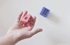 Throw the DICE and play nice! – 5 sposobów na pracę w grupach