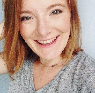 Karolina Lubas - Nauczyciel języka angielskiego