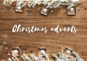 Najlepsze świąteczne REKLAMY na lekcjach angielskiego