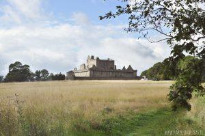 Drugi zamek w Edynburgu