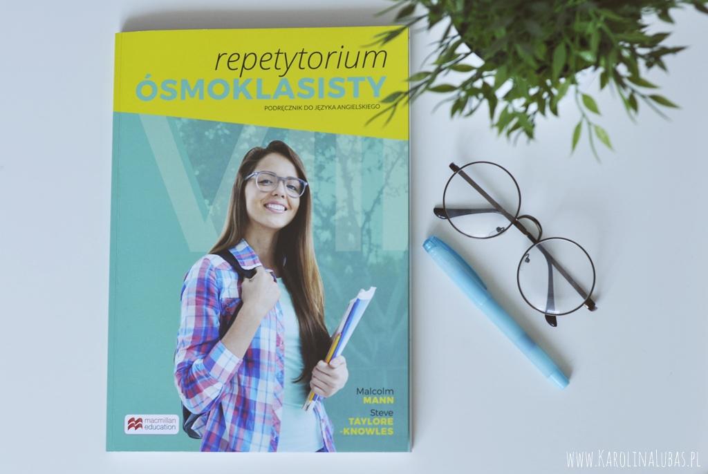 Podręczniki i repetytoria