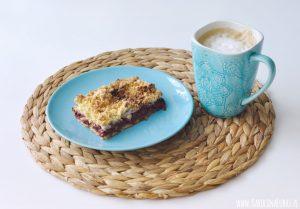 KRUSZONKA – najlepsze ciasto z dzieciństwa