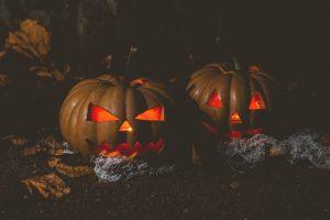 Halloween SONGS dla najmłodszych