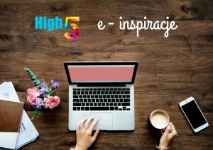 Moje internetowe INSPIRACJE