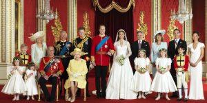 Jak napisać LIST do rodziny królewskiej?