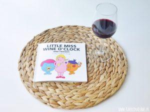 Little Miss Wine O'Clock and friends – pomysł na wykorzystanie nietypowej KSIĄŻECZKI dla dorosłych na lekcji z okazji Dnia Kobiet
