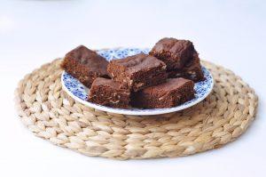 BROWNIE, czyli najprostszy przepis na amerykańskie ciasto