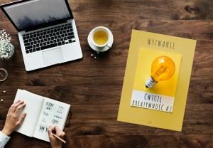 WYZWANIE: Ćwiczę kreatywność #2 – podsumowanie (+ebook)