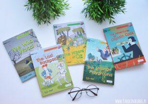 Skuteczna nauka przez czytanie, czyli dlaczego warto sięgnąć po READERSY dla dzieci