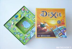 DIXIT – jak wykorzystać tą grę na lekcji języka obcego?
