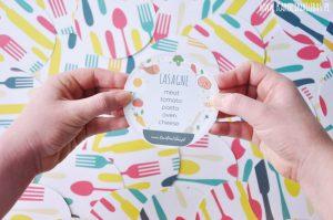 Kitchen vocabulary TABOO cards (do pobrania)