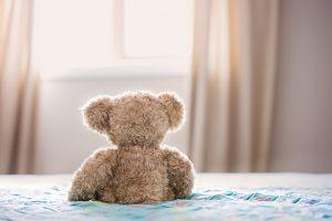 Teddy bear SONGS dla dzieci z okazji Dnia Pluszowego Misia