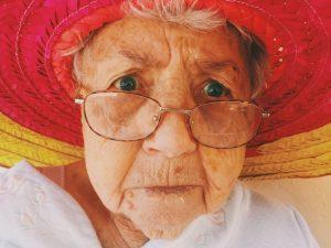 Grandma SONGS – piosenki dla dzieci na Dzień Babci