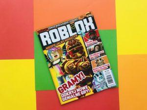 RECENZJA: Roblox. Nieoficjalny magazyn