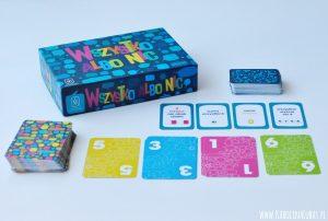 RECENZJA i zasady gry: Wszystko albo nic