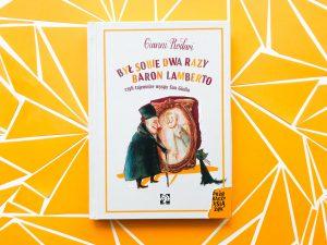 O baronie, który nie chciał odchodzić z tego świata, czyli  KLASYKA włoskiej literatury dziecięcej