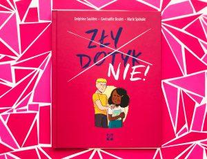 Książka, która pomoże dzieciom zrozumieć czym jest MOLESTOWANIE SEKSUALNE i wskaże możliwe rozwiązania tego problemu