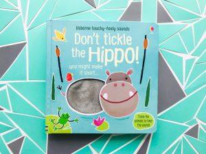 Anglojęzyczna książka DŹWIĘKOWA dla maluszków