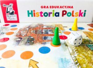 HISTORIA Polski nie jest taka straszna do nauki
