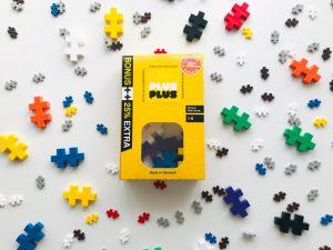KLOCKI kreatywne, które pobudzają dziecięcą wyobraźnię