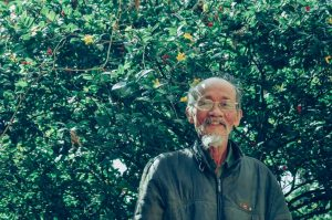 Grandpa SONGS – piosenki dla dzieci na Dzień Dziadka
