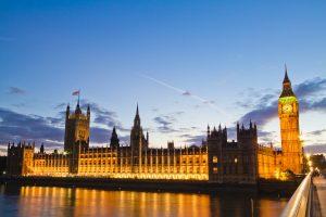 SERIALE inspirowane Brytyjską historią