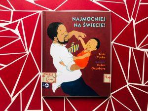 Książka o prawdziwym rodzinnym CIEPLE i MIŁOŚCI