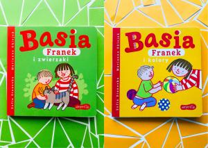 Basia i Franek razem poznają ŚWIAT