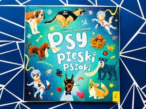 SHORTIE: Psy, pieski, psiaki