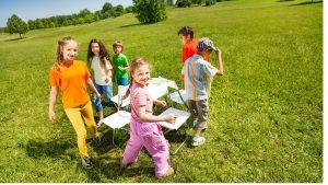 Współczesne OBOZY dla dzieci