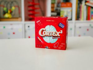 Czy podejmiesz nowe WYZWANIE z Cortex 3?