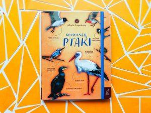 SHORTIE: Rozpoznaję ptaki