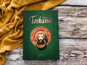Sprawdź się jako toskański książę i rozwijaj swój region w ZAMKACH TOSKANII