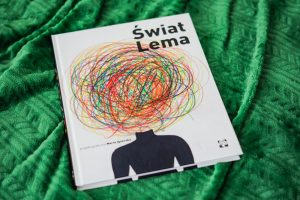 SHORTIE: Świat Lema