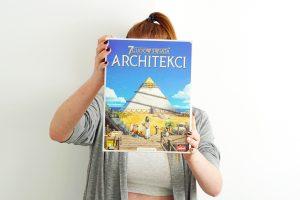 Ukończ budowlę jednego z CUDÓW ŚWIATA i zostań najwybitniejszym ARCHITEKTEM!