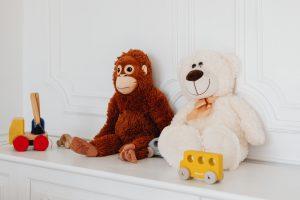Czy warto kupować UŻYWANE zabawki dla dzieci?